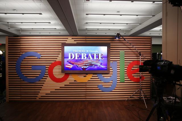 Pokrenuta kolektivna tužba protiv Gugla