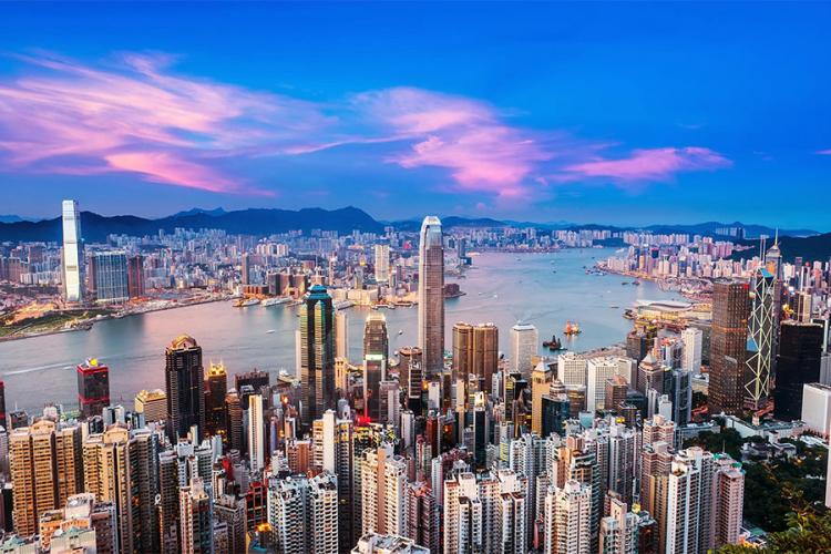 Hong Kong ima više bogatih ljudi nego bilo koji drugi grad na svijetu