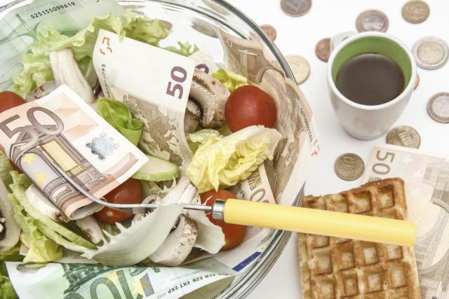 Velika ponuda, cijene hrane i dalje padaju