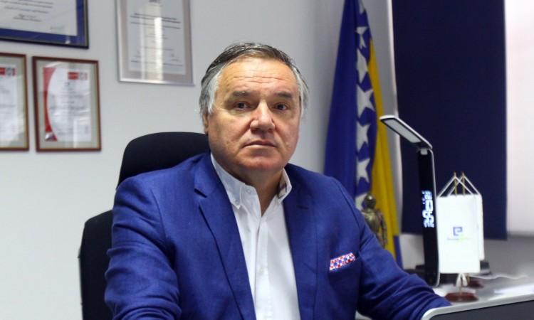 Kozarić: Akcize su pretpostavka za razvoj BiH i bolji standard građana