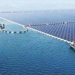Kina: Najveća plutajuća solarna elektrana puštena u rad