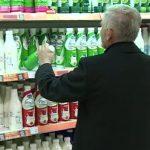 Izvoz bh. mliječne industrije u Hrvatsku lani porastao 200 odsto