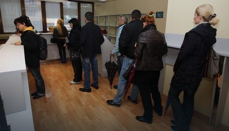 U Srbiji 676.000 nezaposlenih