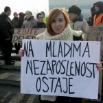 U BiH 90.000 manje zaposlenih