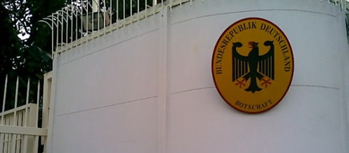 termin sarajevo ambasada