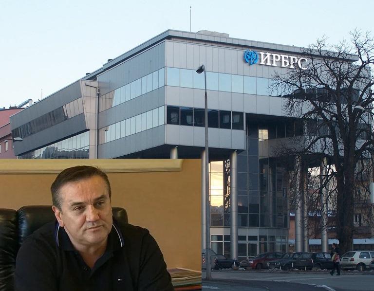 Mile Radišić tužio Republiku Srpsku