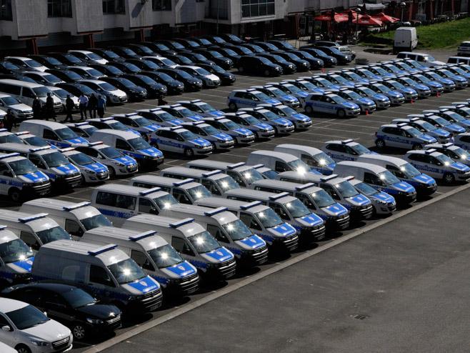 SIPA prodaje službena vozila