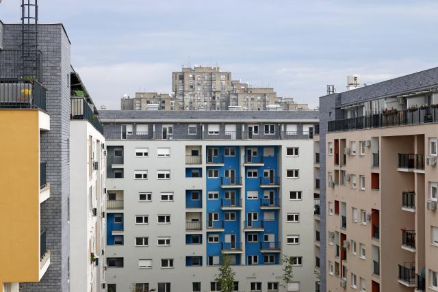 Prosječna cijena prodatih novih stanova 1.639 km po kvadratu