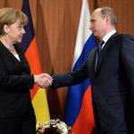 Njemačka i dalje vodeći ekonomski partner Rusije