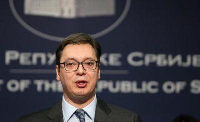Vučić: Suficit u budžetu Srbije trebalo da bude 65, ali je 200 miliona evra