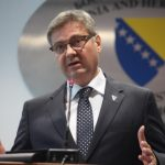 Zvizdić: Za razvoj zemlje EBRD je najznačajnija finansijska institucija