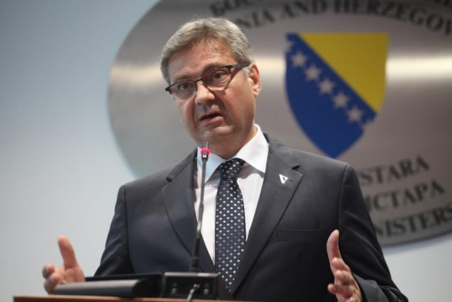 Zvizdić: Sve institucije BiH su na raspolaganju investitorima