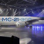 Rusi žele u Beogradu prodavati putnički avion