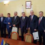 Mirjanić i Krzistof o zajedničkoj preradi u RS za treća tržišta