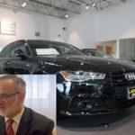 Nakon zatvaranja 15 škola, ministru isporučen Audi A6 sa sportskim sjedištima