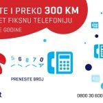 Uštedite i preko 300 KM uz Blicnet fiksnu telefoniju!