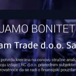 """""""Eldžam Trade"""": Bitno steći povjerenje kupaca i poslovnih partnera"""