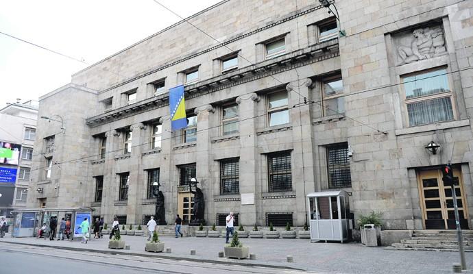 Blokirano 75.373 računa firmi u BiH