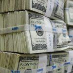 Dolar najslabiji u posljednjih deset mjeseci
