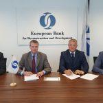 EBRD podržala razvoj upravljanja privatnim penzionim fondom