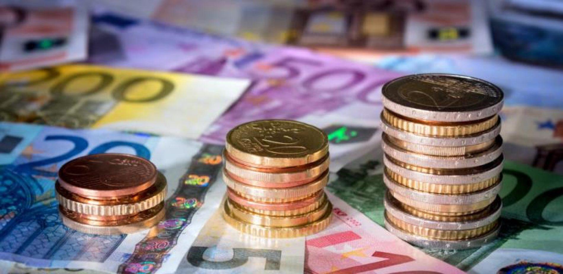 U zoni evra najbolje od 2000. godine