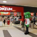Mercator preuzima profitabilne Kozumove centre, a konkurencija manje poslovnice