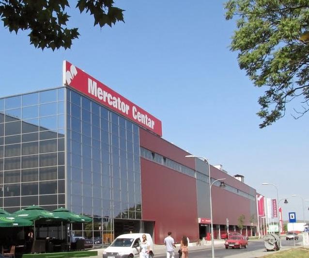Supernova preuzima Mercator u Sloveniji, u planu prodaja objekata i u Sarajevu