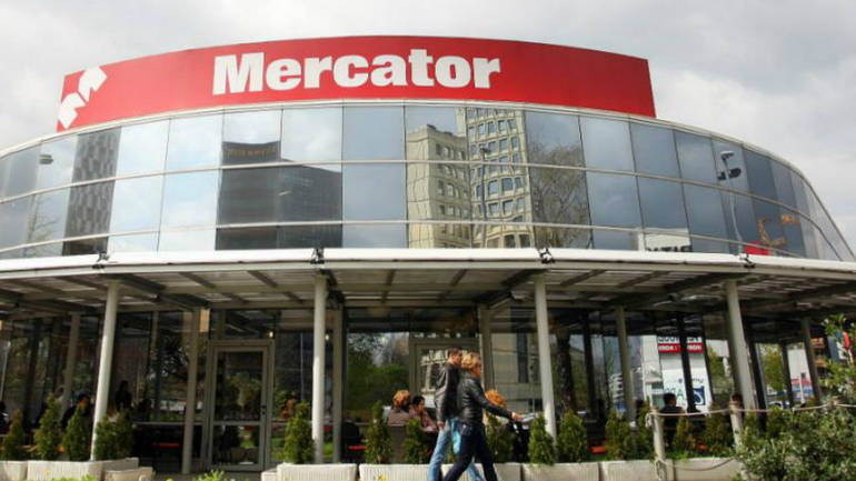 Mercator prodao deset trgovačkih centara u Sloveniji za 116,6 miliona evra