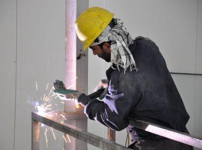 U metalskoj i elektroindustriji 1.000 novih radnika