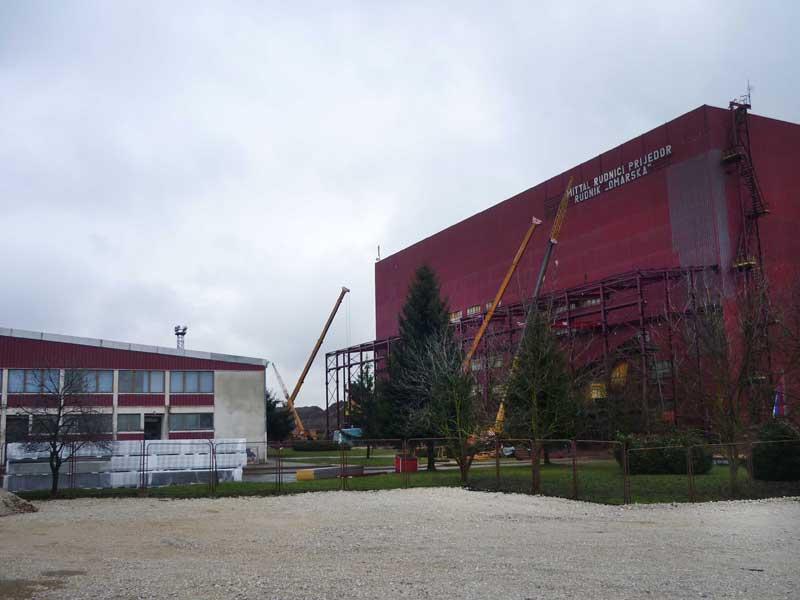 """""""Arcelor Mittal"""" se žalio na rješenje PU RS o utaji 49 miliona KM"""