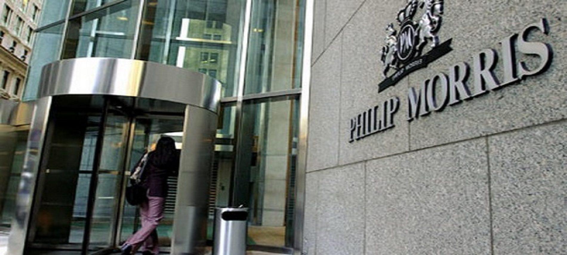 Philip Morris planira odustati od proizvodnje cigareta