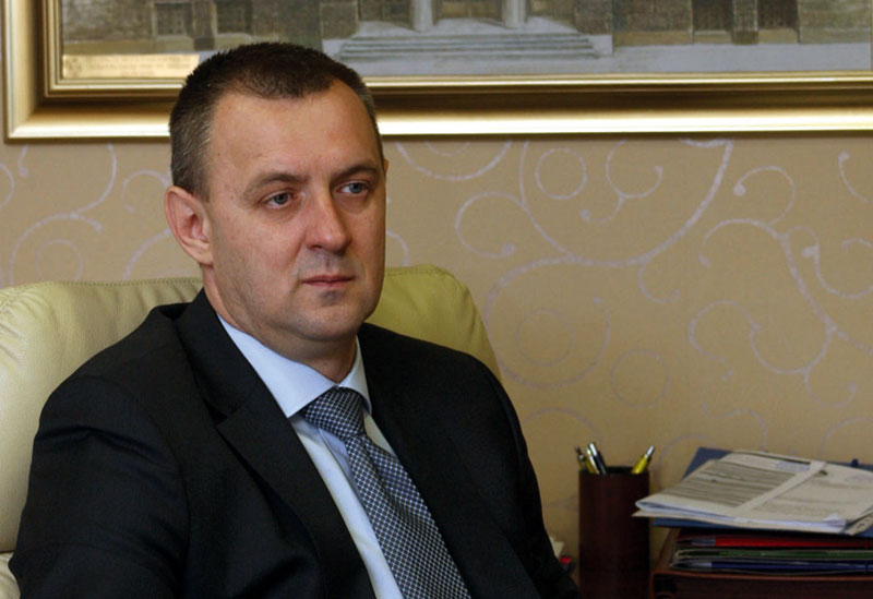 Nema opreme za policiju ni 260 hiljada KM – Jovičić optužen