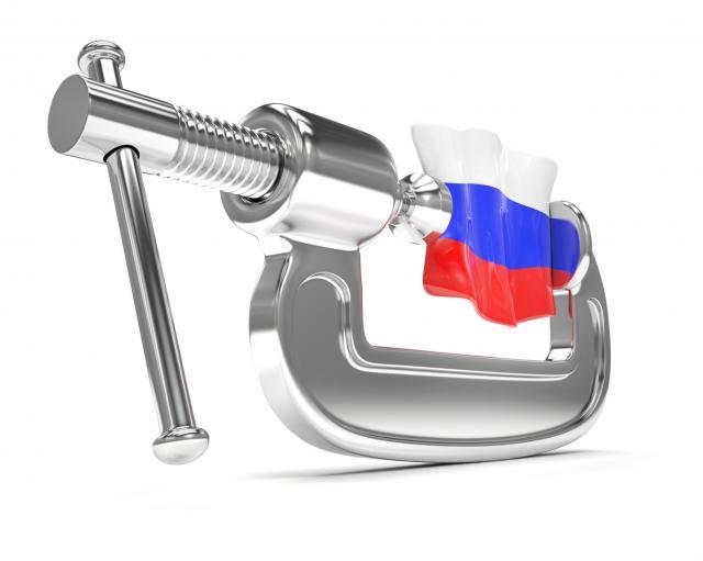 Rusija: Rekordi uprkos sankcijama