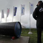 """SAD najavile sankcije gasovodu """"Sjeverni tok 2"""""""