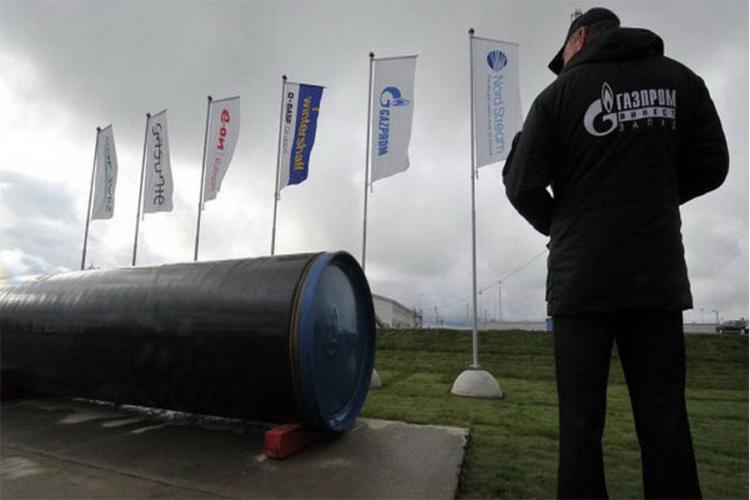 """Njemačka ograničila """"Sjeverni tok"""", Rusija sprema odgovor"""