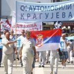Samo Indijci manje plaćeni od radnika u autoindustriji u Kragujevcu