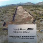 Za fantomski aerodrom u Trebinju i ove godine blizu 100.000 KM