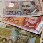 Prosječna neto plata za maj u Hrvatskoj premašila 800 evra