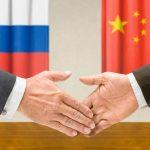 Raste trgovinska razmjena Kine i Rusije