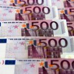 Evro prema dolaru na najvišem nivou u dvije godine