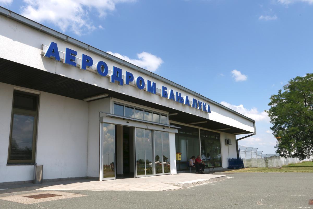 """""""Aerodromi RS"""" dobili državne subvencije pa prikazali dobit"""