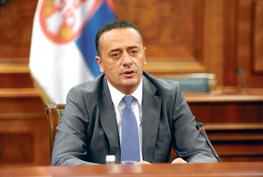 Antić: Neće biti otpuštanja u RTB Bor