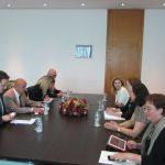 Bevanda razgovarao o nastavku saradnje s novom direktoricom u Svjetskoj banci