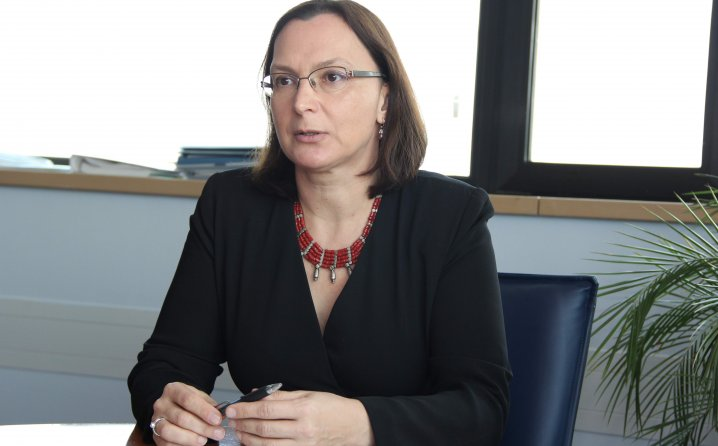 Proskurjakova: Da bi dostigla EU, BiH bi morala 25 godina imati rast od šest odsto