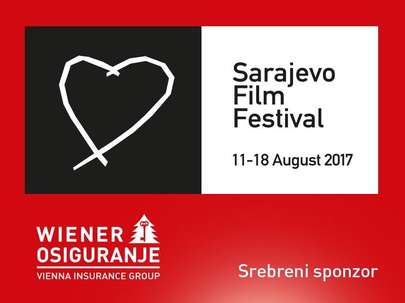 Wiener osiguranje ponosni sponzor 23. Sarajevo Film Festivala