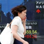 Azijske berze blago porasle, dolar stabilan