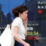 Azijski investitori oprezni, dolar pod pritiskom
