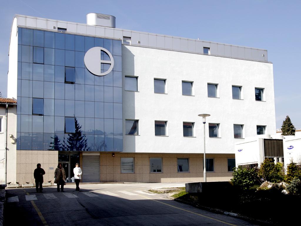 Bosnalijek postao suvlasnik Pharmameda