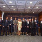 Crnadak: Regionalni mir i stabilnost – uslovi za ekonomsku ekspanziju