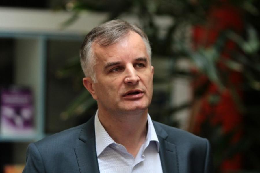 Jerko Ivanković Lijanović traži da minimalna otkupna cijena maline bude tri KM